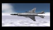 Yak-141 Enemy AFDS