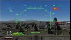 Deadly Skies (Airforce Delta Storm) - Pinpoint