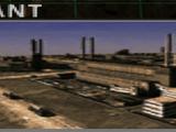 Military Supply Base