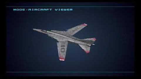 Airforce Delta Strike - Aircraft Viewer Rick Campbell