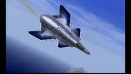 X-36 Enemy AFD 2