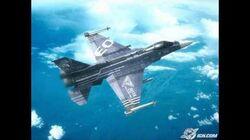 Airforce Detla Strike Wind Valley Music