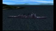 Kongō-class destroyer