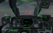F-4E Cockpit 1