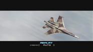 Su-27 Enemy AFD Storm