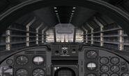 Ken's F-5E Cockpit 1