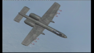 A-10 Enemy AFD Storm