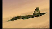 Su-27B Enemy AFD 2 (emblem)