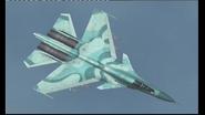 Su-30MKI Enemy AFD Storm