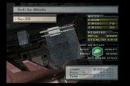 Su-33 HM-AAM