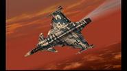 Gripen Enemy AFD 1