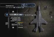 Yak-141 AFD Storm