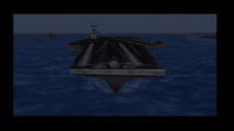 USS George H.W. Bush (CVN-77) (takeoff view)