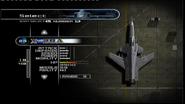 X-29A AFD Storm