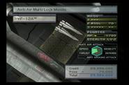 YF-12A ML-AAM