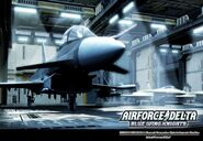 Air Force Delta Strike Wallpaper 1