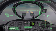 F-101B Cockpit 1