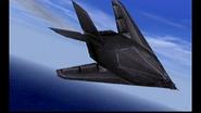 F-117 Enemy AFD 2