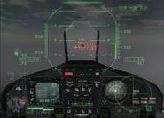 F-15C Cockpit 1