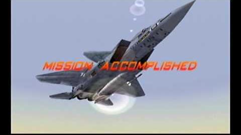 Airforce Delta - Mission 10 Oil Refinery Seizure