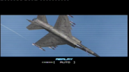 Mirage F1 Enemy AFD Storm (Alt 2)