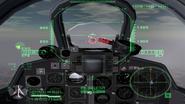 Jian-Ji 6Jin Cockpit 1