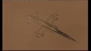 F-5E Enemy AFD Storm