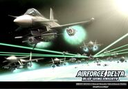 Air Force Delta Strike Wallpaper 2
