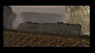 Armed Train