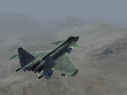 AFD2 MiG-1.44 Player