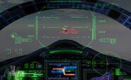 VIC VIPER Cockpit 1