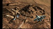 Mission 13 The Fort Base