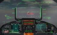 F-15E Cockpit 1
