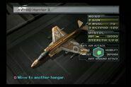 AV-8B Harrier II AFD Strike Stats