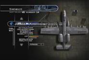 A-10 AFD Storm