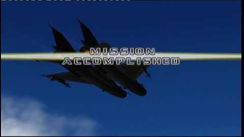 Deadly Skies - Horos Air Base