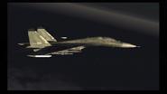 Su-30MKI lacks an emblem