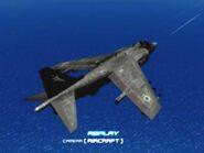 AV-8B AFD Storm Replay 1