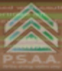 PSAA Emblem Original 1