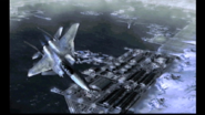 Mission 15 The Ice Floe Base