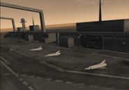 Type-E0 Holder Hangar 2