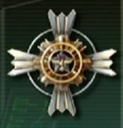 Game Completion Medal