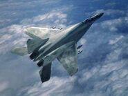 MiG-33 AFD Storm Wallpaper 1