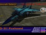 """MiG-31BM """"Foxhound"""""""
