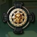 Shot Down Medal