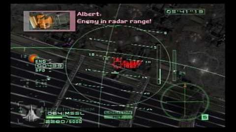 Airforce Delta Strike - Phase 14 - Mission 31 The Confront