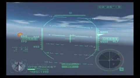 Airforce Delta Strike - Phase 9 - Mission 32 operation code T8