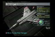 "MiG-25PDS ""Foxbat E"" AFD Strike Stats"