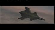 X-36 Enemy AFD Storm (Alt)