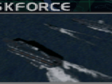 Federation Fleet Obstruction